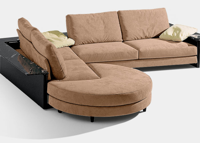 design sofa for Arketipo Firenze